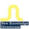 New Knowledge Directorate logo