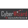 CyberWizard logo