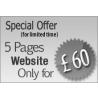 EU Web Design UK logo