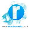 Receptive Media logo