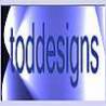 tod designs logo