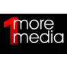 1MoreMedia logo