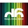 Deadly Graphics logo