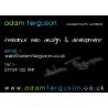 Adam Ferguson logo