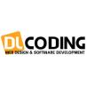 DLCoding Web Design logo
