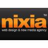 Nixia logo
