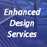Enhanced Design Services logo