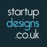 Startup Designs logo