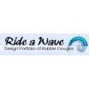 Ride a Wave logo