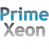 PrimeXeon logo