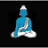 Blue Buddha Design logo
