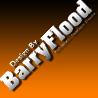 Design By Barry Flood logo