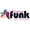 Creative Funk logo