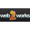 Web2Works logo
