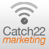 Catch22 Marketing logo
