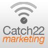 Catch22 Marketing logo