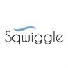 Sqwiggle Web Design logo