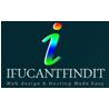 www.ifucantfindit.com logo