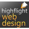 Highflight Web Design logo