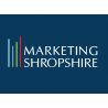 Marketing Shropshire logo