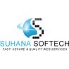 suhanasoftech logo