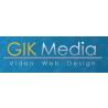 GIK Media logo
