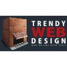Trendy Web Design logo