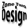 Zone Two Design logo