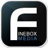 Fine Box Media logo