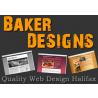 Baker Designs Halifax logo