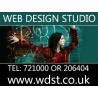 Web Design Studio Ltd logo