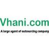 Vhani.com logo