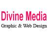 Divine Media logo