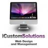 iCustom Solutions logo