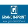 Grand Imprint - Web Designers Bespoke Website Design logo
