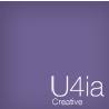 U4ia Creative logo