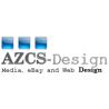 AZCS-Design.co.uk logo