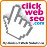 Click Web Seo logo