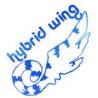 HybridWing Design logo