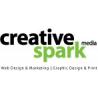 Creative Spark Media logo