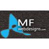 MF Webdesigns.com logo
