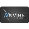 nVibe Design logo