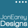 JonEarey Designs logo