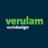 Verulam Web Design logo