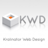 Kralinator Design logo