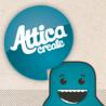 Attica Create Ltd logo