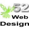 52 Web Design logo
