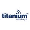 Titanium Web Designs Ltd logo