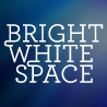 Bright White Space logo