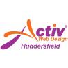 Activ Web Design Huddersfield logo